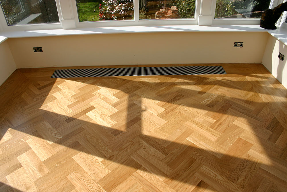 Gallery Mulberry Flooring