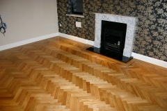 herringbone-floor