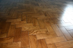 Hardwood flooring restoration Beaconsfield