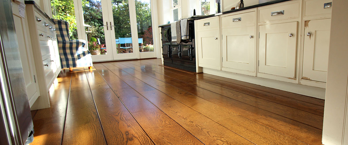 London hardwood flooring